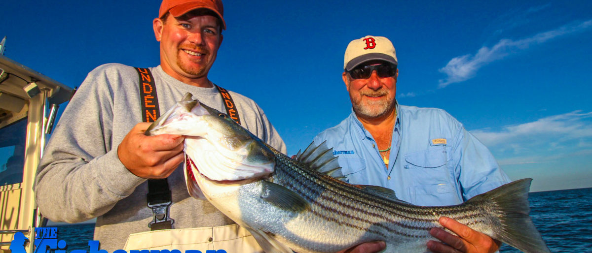 Permalink to: Inshore Charters